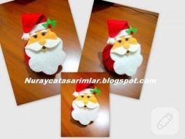 Noel Babamız Bu Yıl Erken Geldi…
