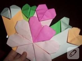 Kağıttan yelpaze