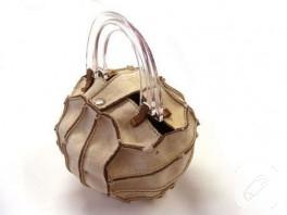 Futbol Sever Bayanlara Çanta