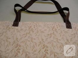alışveriş çantaları-kumaştan