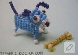 Boncuk Köpek:)
