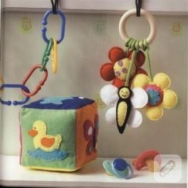 bebek odaları için