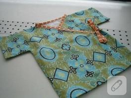 Kimono Yapalım