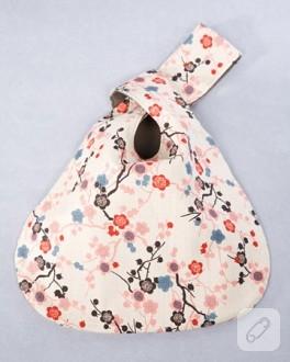 Harika bir yeni moda çanta!