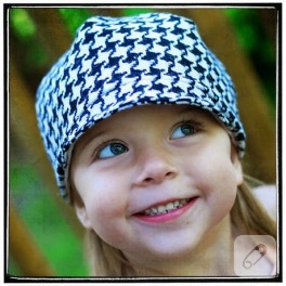 Küçüklere Şapkalar