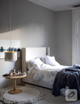 Yatak Odası Dekorasyonu İçin Güzel Fikirler