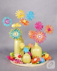 Saman Çiçekler