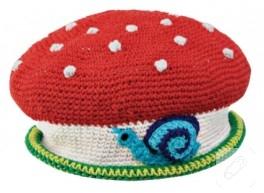 Komik Şapkalar..