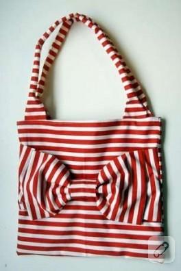 Ne cici bir çanta bu…