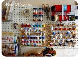 odalarınız rengarenk ossun mu?