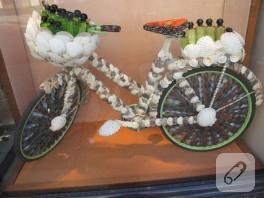 Sizin de Böyle Bisikletleriniz Olsun İster miydiniz?:)