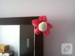 Çiçek İğnelik