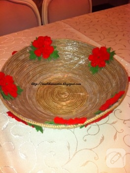 Halattan Abur-Cubur Sepeti