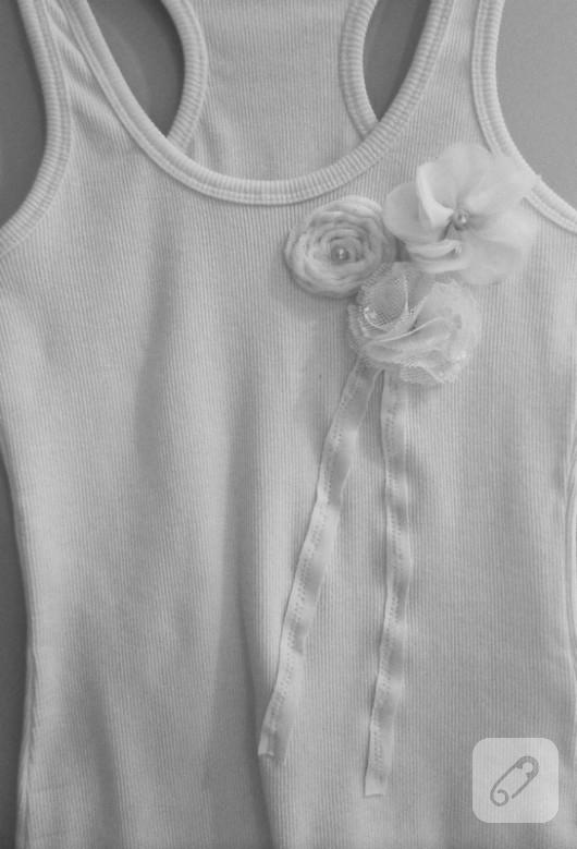 tişört süsleme