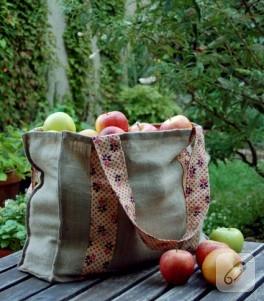 Meyve çantası