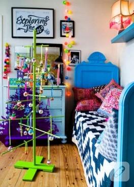renkli dekorasyon fikirleri :)