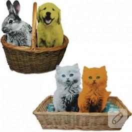 bir sepet kediniz olsun:)