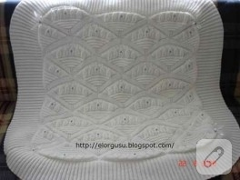 bebek battaniyesi 3