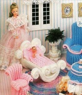 Barbie eşyaları