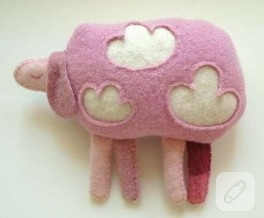 Filler, koyunlar :))