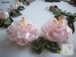 cennet çiçekleri