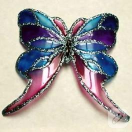 kelebek aşkı:)