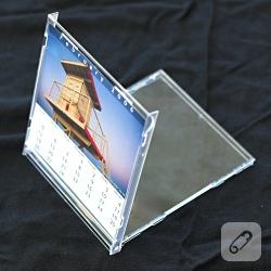 CD Jewelcase - CD Hüllen - CD Leerhüllen - für 1