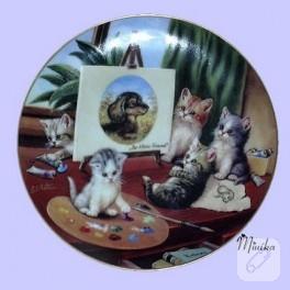 Kedi severlere:)