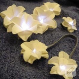 çiçeğiniz parlasın:)
