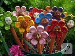 çiçek perileri