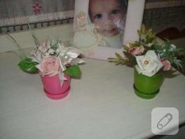 kuşumun çiçekleri:)