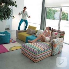 Sofa sets for modern living room design by linea italia 264x264