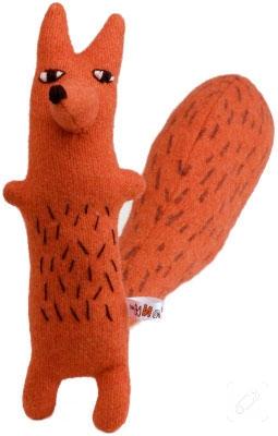 Donna Wilson oyuncakarı