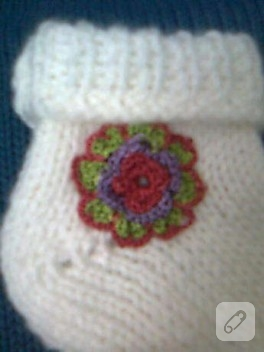 mini çorap