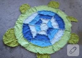 kapluş battaniye:)