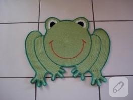 Kurbağacık:)