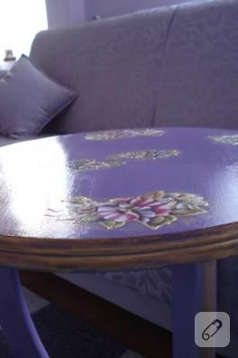 eski mobilyalarınızı yenileyin
