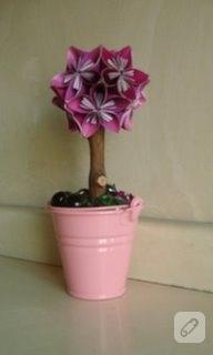 yalancı bonsai:)