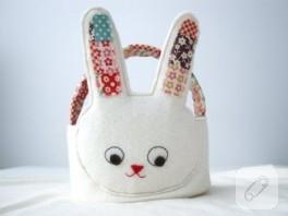 Tavşan Sepet