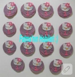 Doğum günü magnetleri