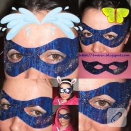 embirin bitmek tükenmek bilmeyen maskelerinden