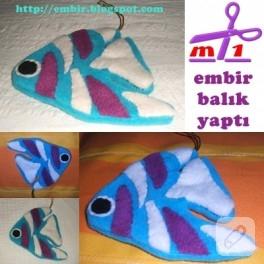 Embir'in şaşkın balığı