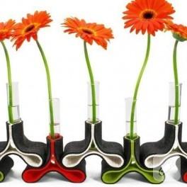 Şık Tasarım Vazolar