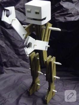 Siz hiç robot yapmadınız mı?
