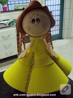 …sarı kız…