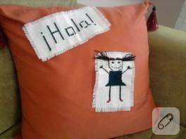 ispanyolca yastık :)