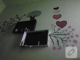 benim süslü odam :)