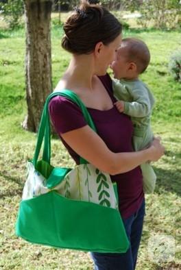 Totally Free Crochet Pattern Blog - Patterns: Free Drawstring Bag