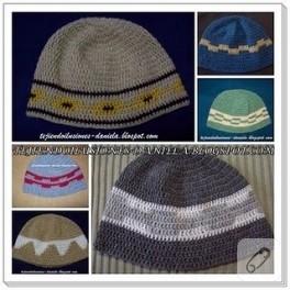 yaz şapkaları