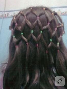 Serra'nın Saçı